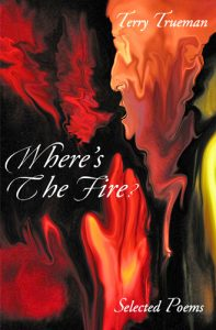 Wheres the Fire by Terry Trueman